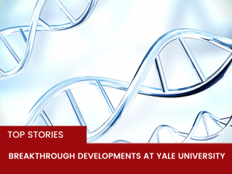 Learn more about breakthrough events in Biotechnology at Cornell and Yale